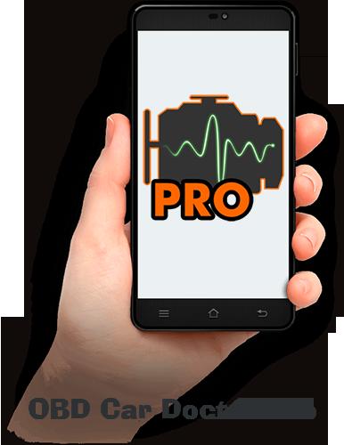OBD Car Doctor Pro v 6.0.4 (android)