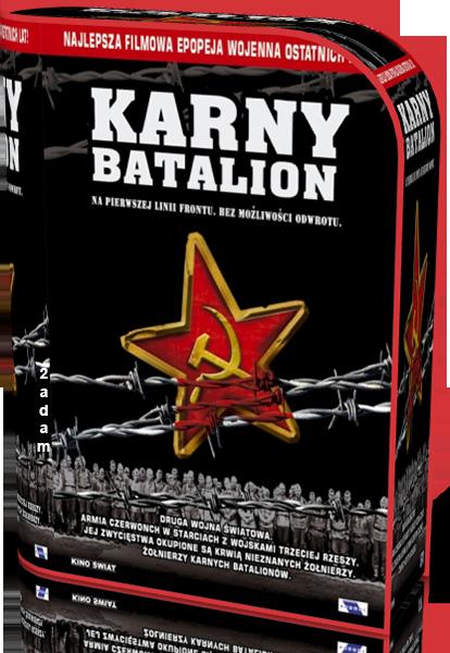 Karny batalion (2004) TVrip-AVC-Video-720p-H.264-AAC /Lektor/PL