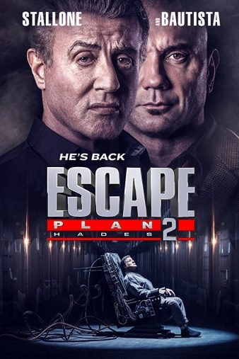 Escape Plan 2: Hades (2018) KiT-MPEG-4-H.264-HDV-AC-3 /Napisy/PL