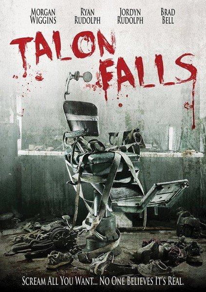 Talon Falls (2017) 544p.WEB-DL.XviD-FGT-ZF/ Wgrane napisy PL