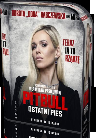 Pitbull. Ostatni pies (2018) Blu-ray-720p-H.264-AVC-AAC /PL