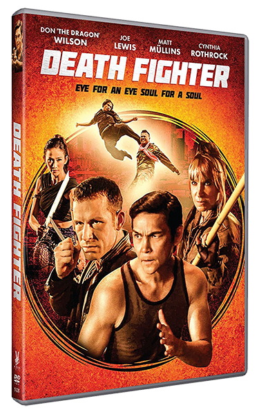 Death Fighter (2017).720p.WEB-DL.DD5.1.H264-FGT-ZF/ Wgrane Napisy PL