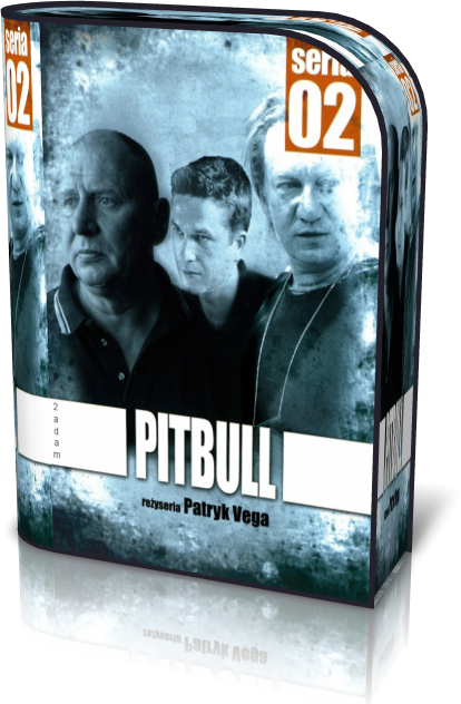 PitBull (2006) (sezon 2) TVrip-MPEG-4-HDTV-720p-AVC-H.264-AAC /PL