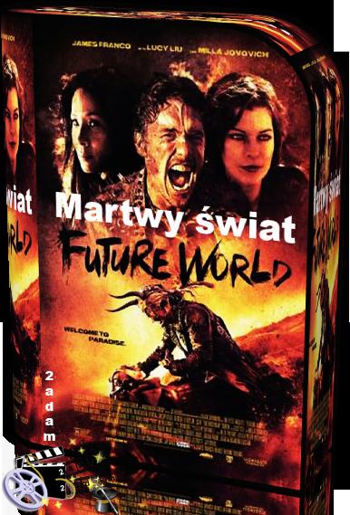 Martwy świat (2018) KiT-MPEG-4-720p-H.264-AVC-AAC/Lektor/PL