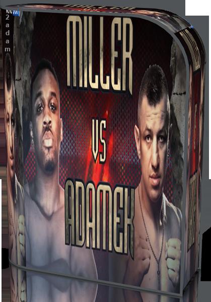 Jarrell Miller vs Tomasz Adamek (2018) TVrip-MPEG-4-1.080p-H.264-AVC-AAC/PL