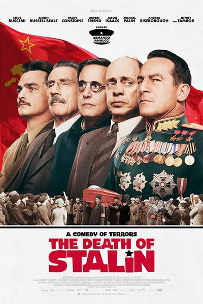 The Death of Stalin/Śmierć Stalina (2017) KiT MPEG-TS-HDV-AC-3-ZF/Napisy/PL