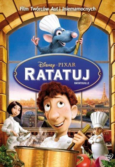 Ratatuj (2007) KiT-MPEG-4-AVC-AAC-ZF/Dubbing/PL