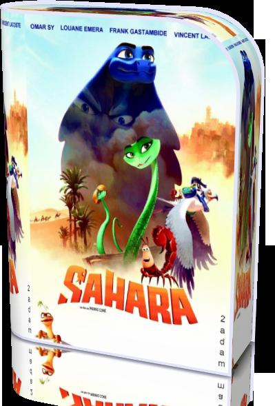 Sahara (2017) MPEG-TS-HDV-532p-H.264-AVC-AC-3 / Dubbing / PL