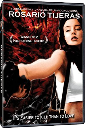 Rosario Tijeras (2005) MPEG-4-H-264-TS-KiT/Lektor PL