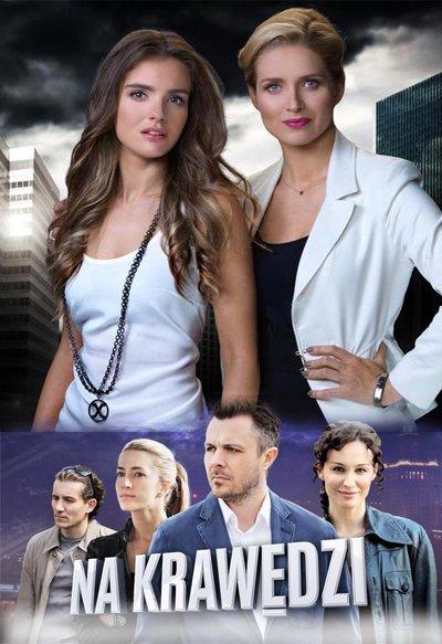 Na krawędzi (2013) (serial) TVrip-MPEG-TS-HDV-AVC-AAC-ZF/PL