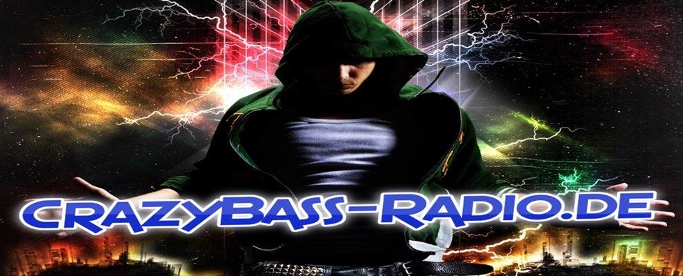 50 CrazyBass-Radio.de