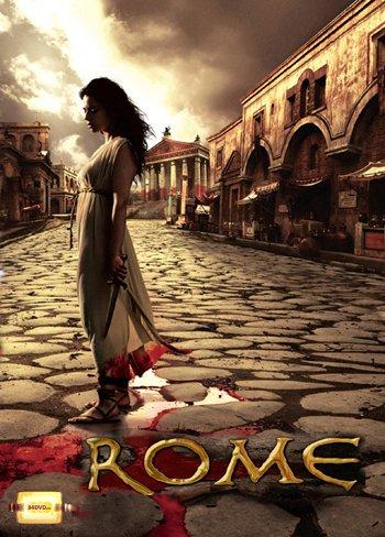 Rzym (2007) (serial/sezon 2) KiT-MPEG-4-HD-AAC-ZF/Lektor/PL