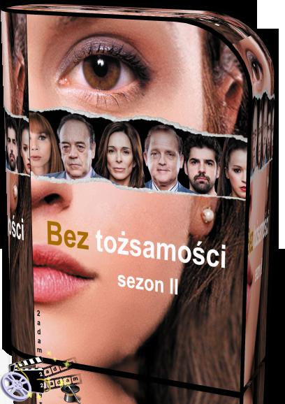 Bez tożsamości (2016) TVrip-MPEG-4-720p-AVC-H.264-AAC/Lektor/PL