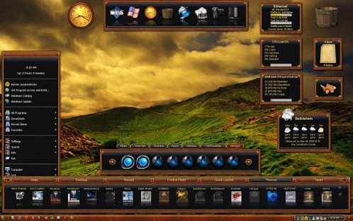 Winstep Nexus Ultimate Full v18.3.0.1090 (PL)