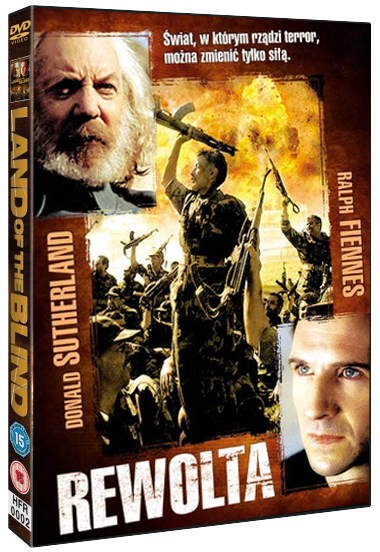 Rewolta/Land of the Blind (2006) 576p.Web-DL.HD.264-AAC-ZF/Lektor PL