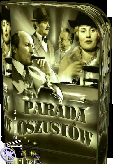 Parada oszustów (1977) Tvrip-MPEG-4-540p-AVC-H.264-AAC LC/PL