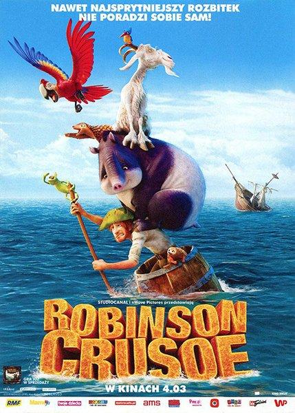 Robinson Crusoe (2016) KiT-MPEG-4-H.263-AAC/Dubbing/PL