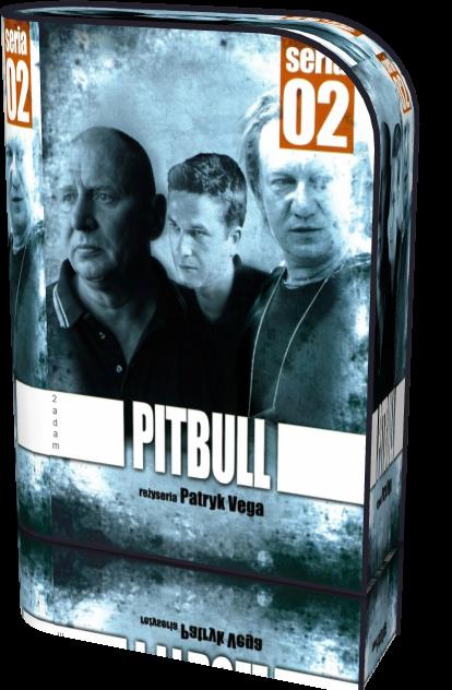 PitBull (2006) (sezon 2) TVrip-MPEG-4-HDTV-720p-AVC-H.264-AAC /PL