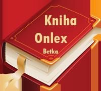 Kniha  Onlex