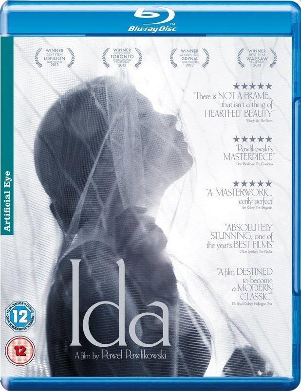 Ida (2013) POL.1080p.BluRay.x264-CiNEFiLE / Film Polski