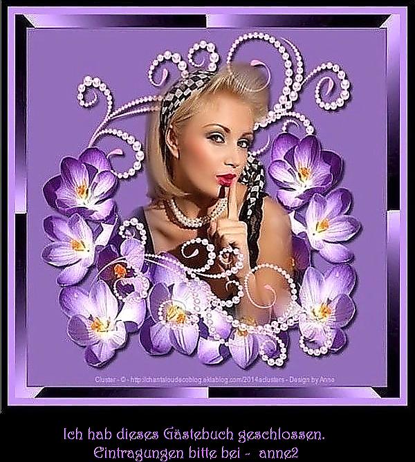 Gästebuch Banner - verlinkt mit https://www.onlex.de/_gbuch.php?username=anne20
