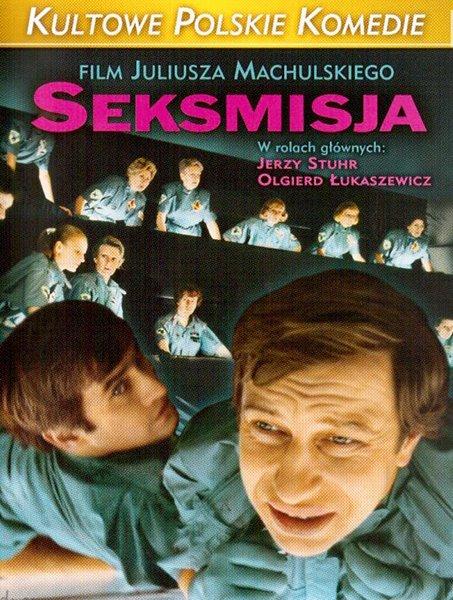 Seksmisja (1983) Blu-ray Video-HDV-718-AAC/PL