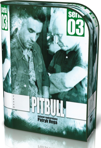 PitBull (2008) (sezon 3) TVrip-MPEG-4-HDTV-720p-AVC-H.264-AAC /PL