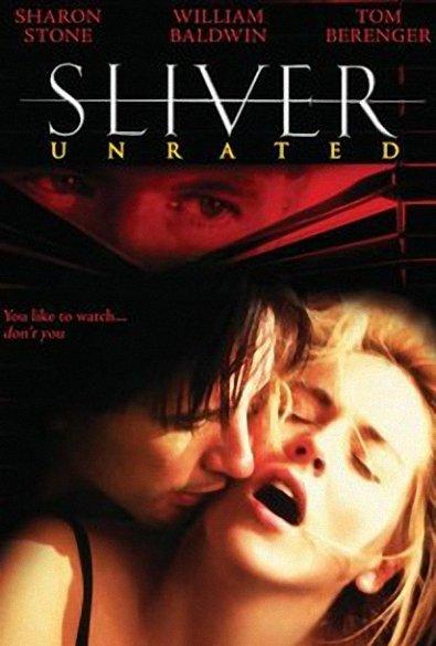 Sliver (1993)  KiT-MPEG-4-H.263-AVC-AAC /Lektor/PL