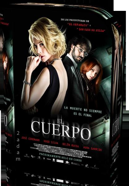 Trup (2012) Blu-ray Video-540p-H.263-AVC-AAC / Lektor /PL