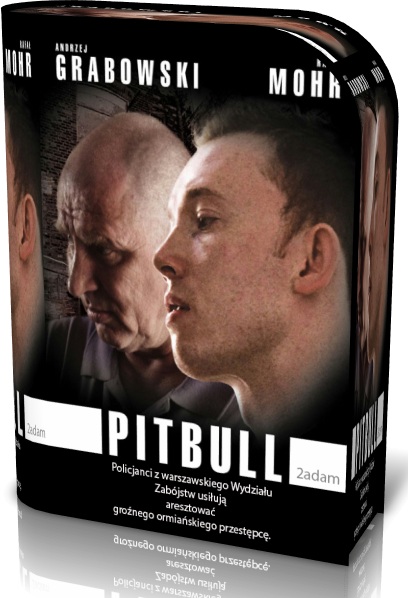PitBull (2005) Blu-ray Video-700p-H.263-AVC-AAC /PL