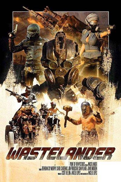 Wastelander (2018) 720p.MPEG-4-KiT-AAC-HD-ZF/Napisy/PL