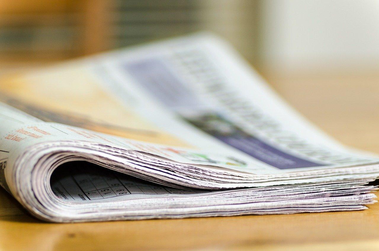 Česká média nabyla svobodu po pádu komunistického režimu v roce 1989. Zdroj: Pixabay