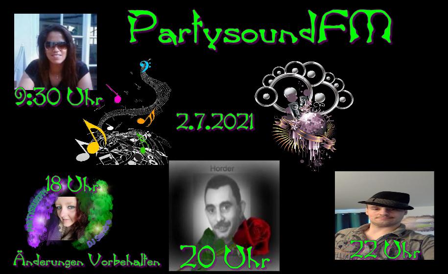 Partysound-fm Club