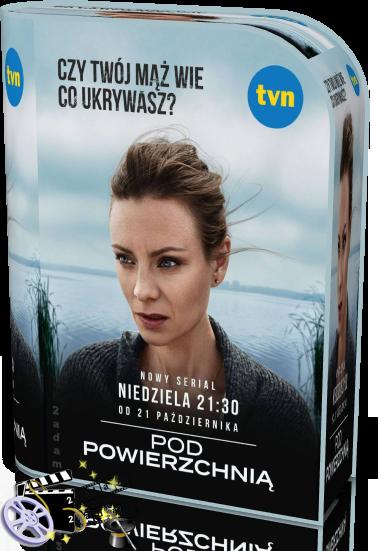 Pod Powierzchnią (2018) TVrip-MPEG-4-720p-H.264-AAC /PL
