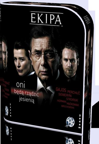 Ekipa (2007) Serial-MPEG-4-H.264-AVC-AAC /PL