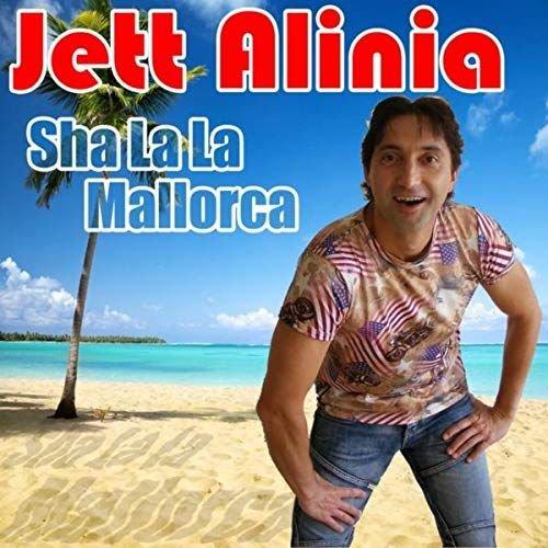 Jett Alina