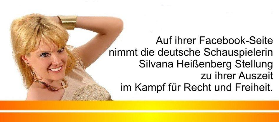 silvana heißenberg