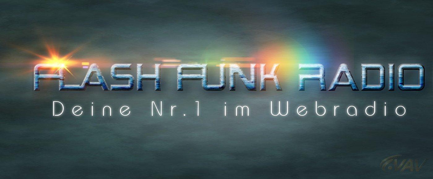 241 Flash-Funk-Radio