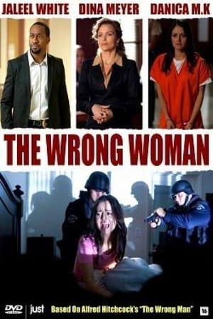 Niewłaściwa kobieta (2013) KiT-MPEG-4-H.264-AVC-AAC /Lektor/PL